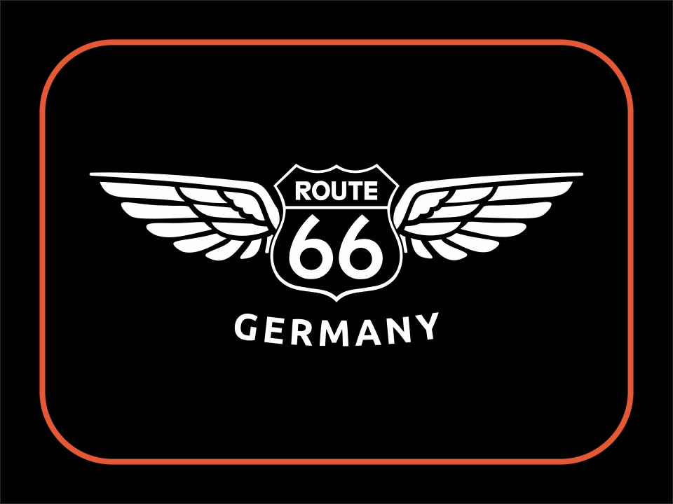 but Rt66GER off