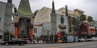 Graumans Theatre
