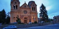 Santa Fe Basilika